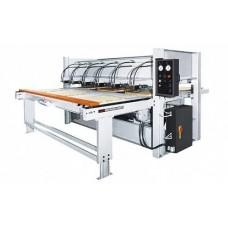 BALD410Z-100T/1/A Пресс горячий горизонтальный для мебельного щита