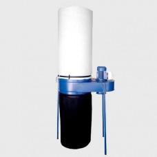 Рециркуляционные пылеулавливающие аппараты ПУА-М-1500