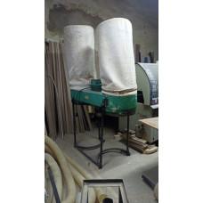 Пылеулавливающий агрегат.мод.УВП-2500С,б.у