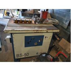 Кромкооблицовочный станок мод.Italmac BS-50