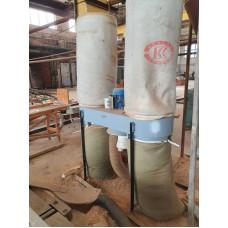 Пылеулавливающий агрегат УВП-3000,б.у.