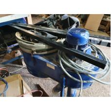 Пылеулавливающий агрегат ПУА М-2000