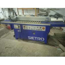 Кромкооблицовочный автоматический станок Sietro 3.2,б.у