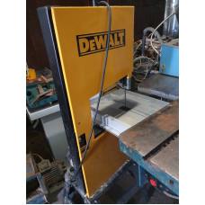 Станок ленточно-пильный DeWalt DW876