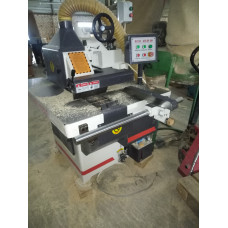 Автоматический круглопильный станок Velberg MJ-153A,бу