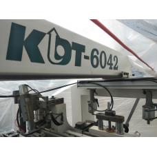 Сверлильно-присадочный станок KDT 6042,б.у