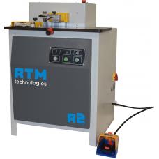 Фрезерный станок для обкатки углов RTM R2