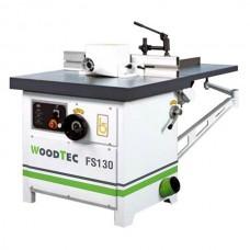 Станок фрезерный WoodTec FS 130
