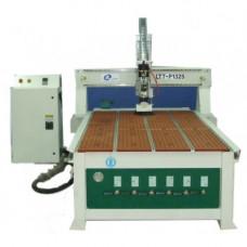 LTT-P1325В (SD) Фрезерный станок с ЧПУ и полуавтоматической сменой инструмента
