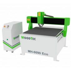 Фрезерно-гравировальный станок с ЧПУ WoodTec MH 6090 1,5 ECO