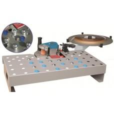 Приспособление для стационарного применения кромкооблицовочных станков серии PM2000