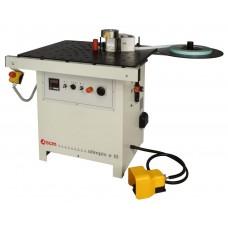 Кромкооблицовочный станок для прямых и криволинейных деталей OLIMPIC E10