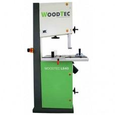 Станок ленточнопильный WoodTec LS 40 NEW