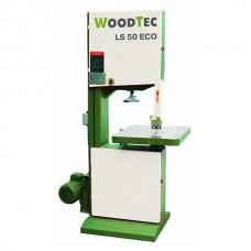 Станок ленточнопильный WoodTec LS 50 ECO
