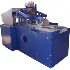 Станок для переработки горбыля GR-3