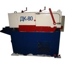 Многопильный станок ДК-80