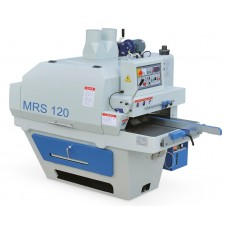 Многопильный станок с гусеничной подачей MRS-120