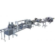 Автоматическая линия сращивания ЛБСА 001-200