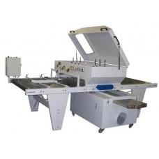 Автоматический окрасочный станок Рапидо Р-800/6, Р-1000/6, Р-1200/6, Р-1400/6