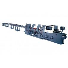Пресс бесконечного сращивания CKM FA-01