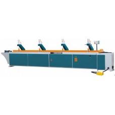 Пресс для сращивания по длине MH1560