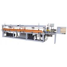 Автоматический пресс для сращивания по длине MHZ1546