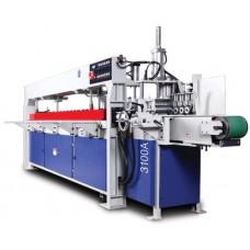 Пресс для сращивания по длине (автомат) PSK 3100A, 4500A, 6000A, 9000A, 12000A