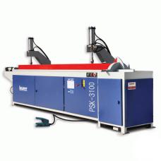 Полуавтоматический пресс для сращивания PSK 3100D, PSK 4500D, PSK 6000D