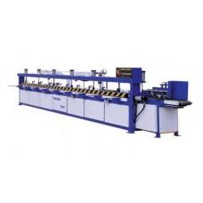 Автоматический пресс для сращивания по длине PSK 6000A/250