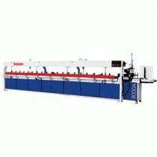 Автоматический пресс для сращивания по длине PSK 9000A/200