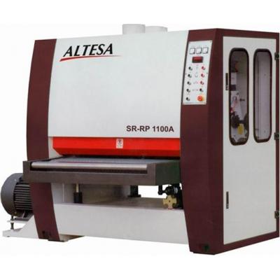 Шлифовально-калибровальные станки ALTESA Leviga Nova RC 630, 1000, 1300