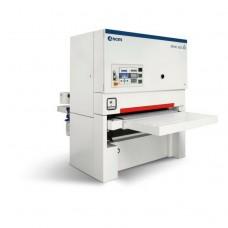 Автоматический широколенточный калибровально-шлифовальный станок SCM DMC SD 30 RCS 110