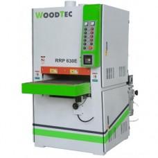 Калибровально-шлифовальный станок WoodTec RRP 630E