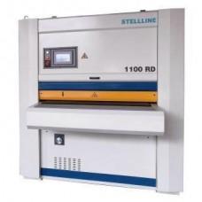 Шлифовальный зачистной станок ALTESA STEELLINE 1100RD
