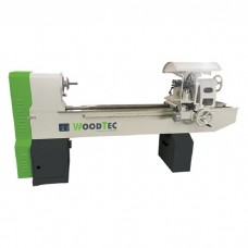 Токарный станок с копировальным устройством WoodTec L 1450