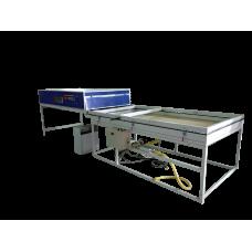 Термо вакуумный пресс ТВП-2500С